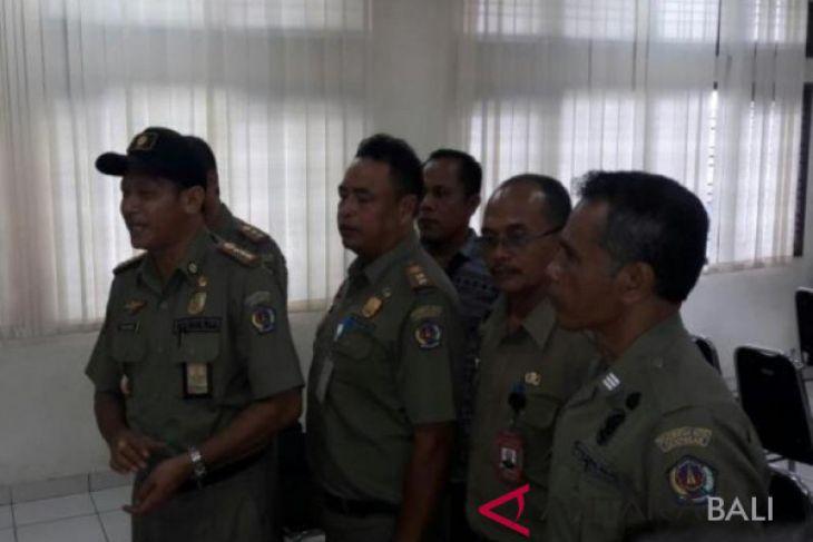 Satpol PP Denpasar sidangkan 12 pelanggar perda