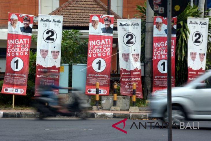 Legislator Bali minta masyarakat peduli APK