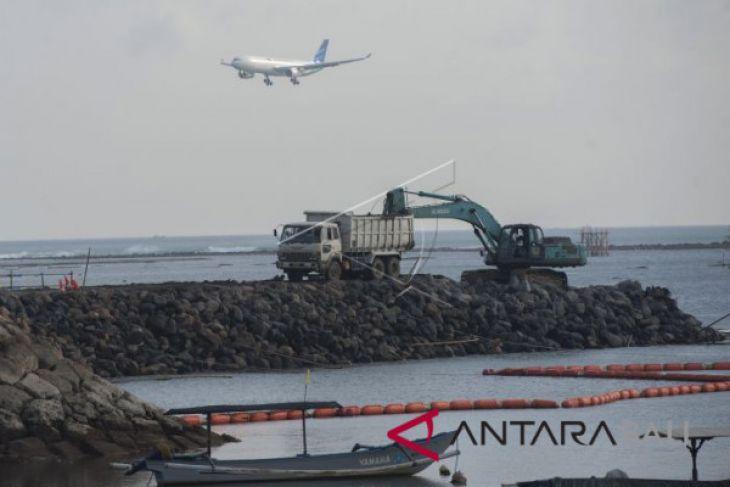 Agustus 2018, Bandara Ngurah Rai optimistis proyek pengembangan rampung