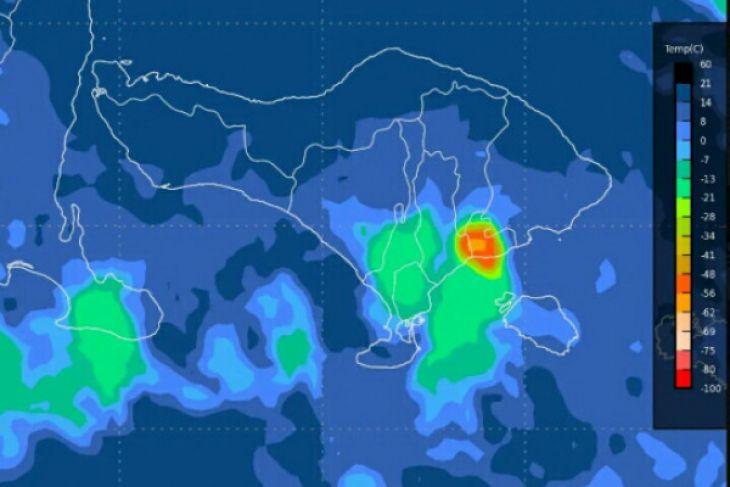 BMKG Bali ingatkan masyarakat waspadai gelombang laut