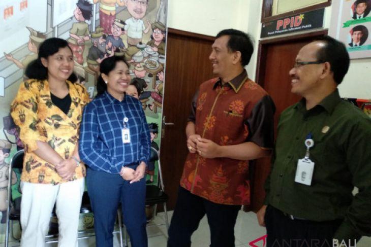 Komite I DPD pantau persiapan pilkada Bali