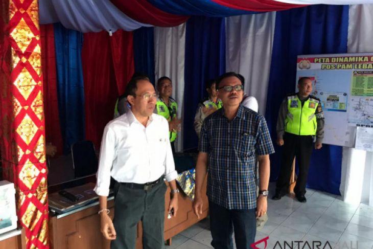 23 puskesmas jalur mudik Bali siaga 24 jam