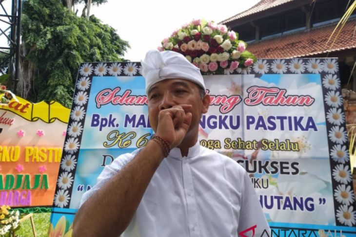 Presiden beri kuliah umum mahasiswa ISI Denpasar