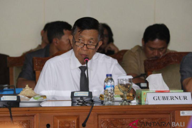 DPRD Bali apresiasi Mangku Pastika (video)