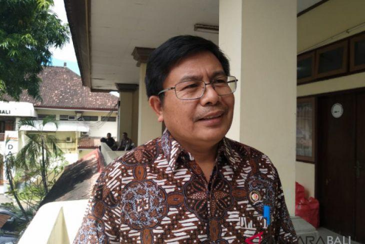 Bawaslu Bali instruksikan dua petugasnya awasi pendaftaran caleg