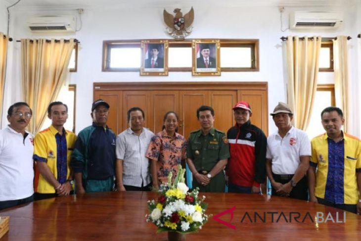 Putu Satya wakili Indonesia ikuti