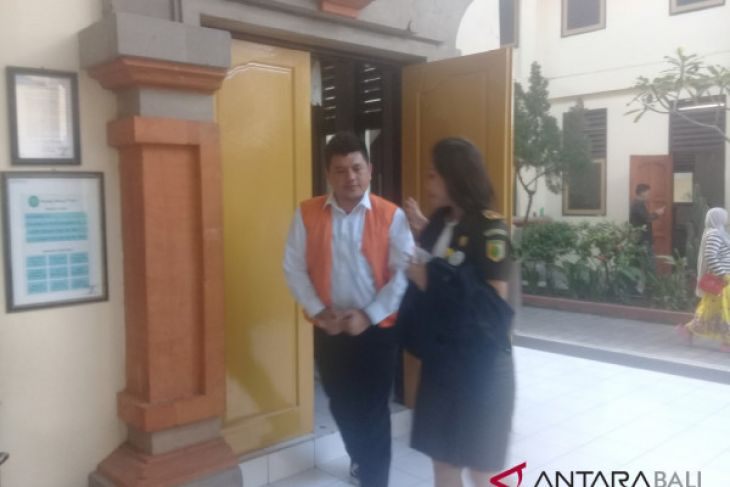 Penyebar ujaran kebencian divonis 2,5 tahun di Denpasar
