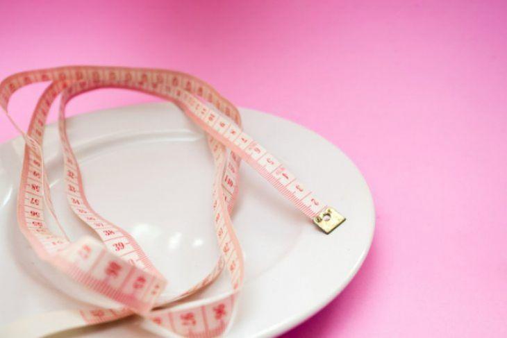 Hati-hati, tujuh bahaya diet ekstrem
