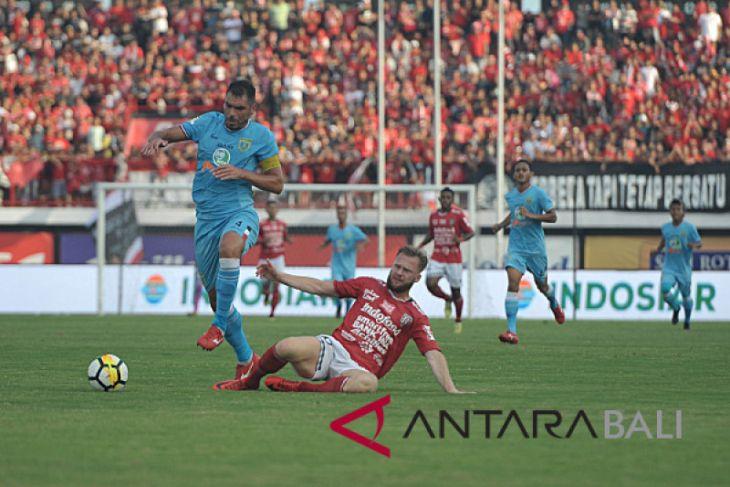 Bali United taklukan Persela
