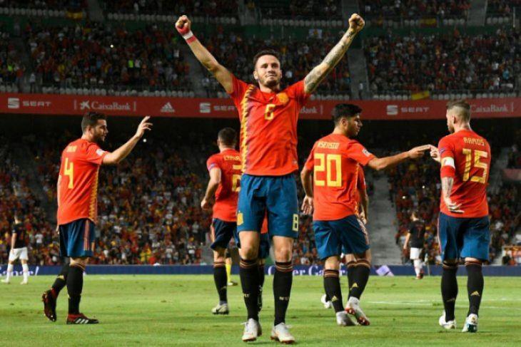 Klasemen sementara UEFA Nations League