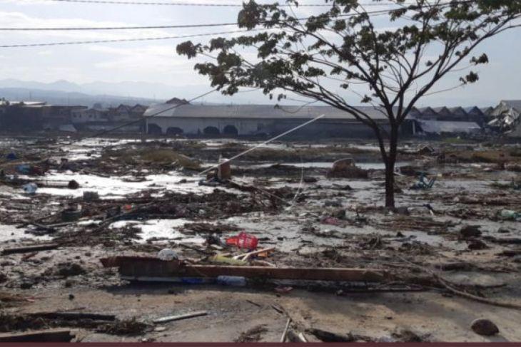 Telkomsel-Indosat berikan layanan gratis bagi korban gempa Sulteng