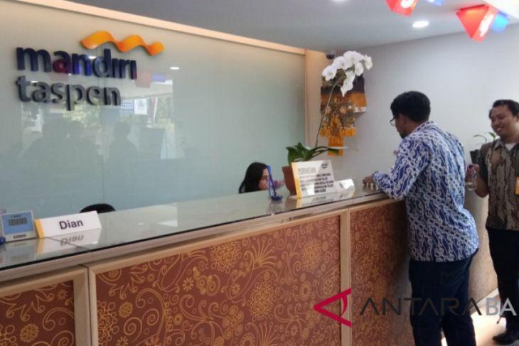 Bank Mantap genjot LPD