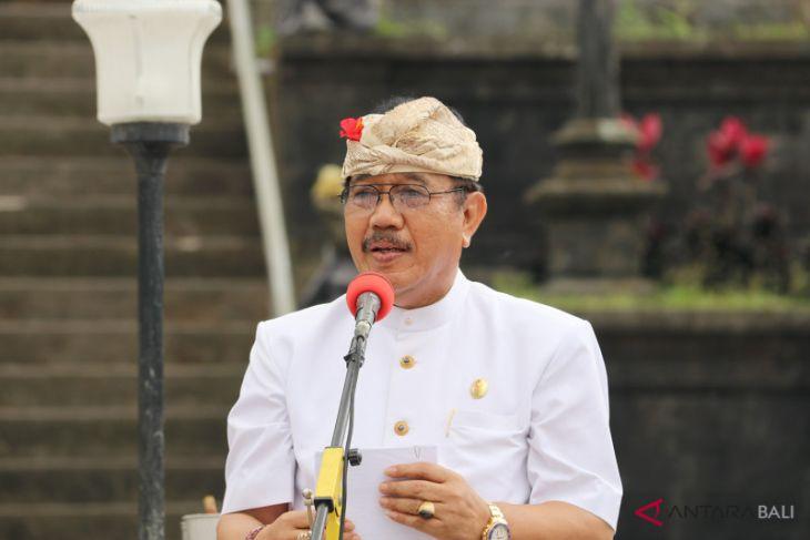 Wagub resmikan penggunaan busana dan bahasa Bali