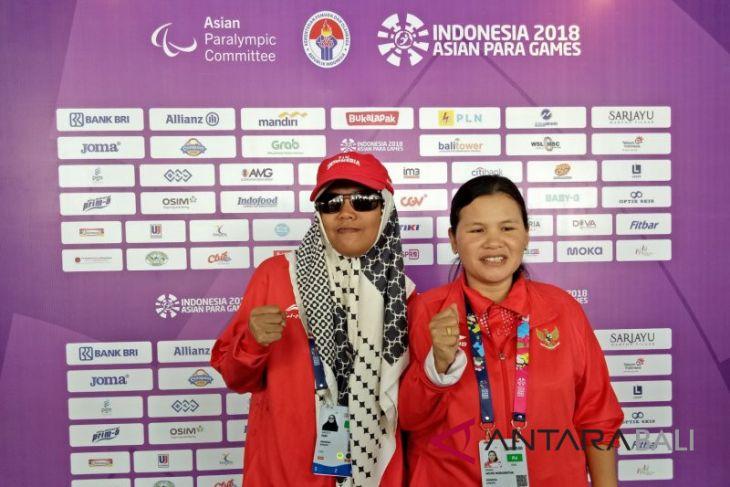 Indonesia rebut empat medali emas catur