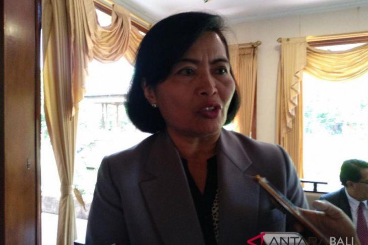 Disnaker: UMP Bali 2019 naik Rp170.810