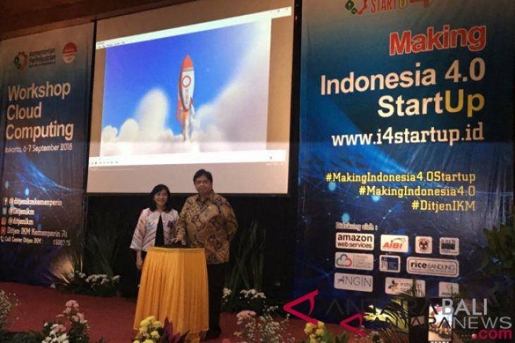 Peta Jalan Making Indonesia 4.0 diharapkan pangkas impor elektronika