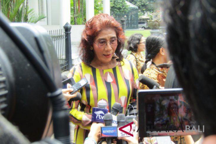 Susi: OOC Bali akan dihadiri 1.900 delegasi