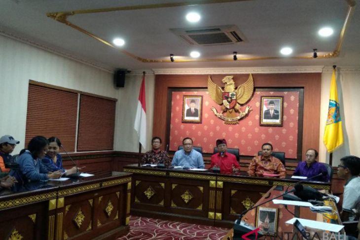 Bali lindungi pengobatan leluhur