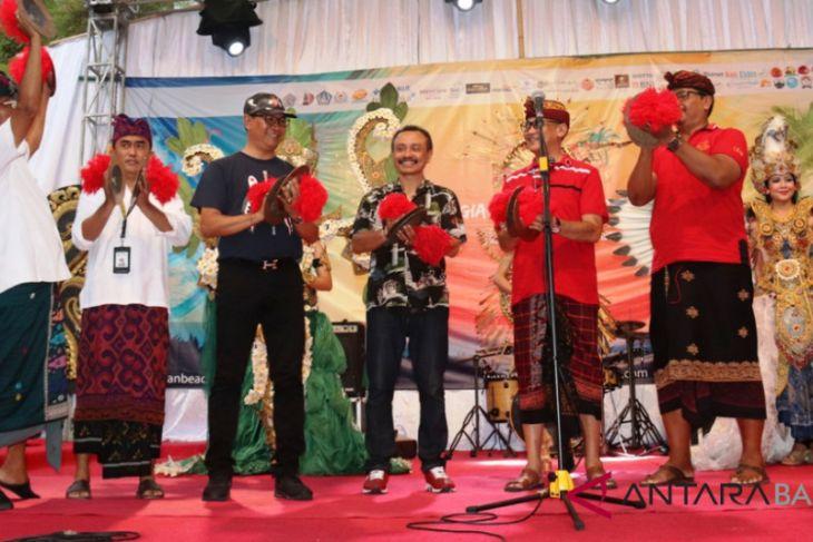 LBF sinergikan pariwisata dengan seni budaya