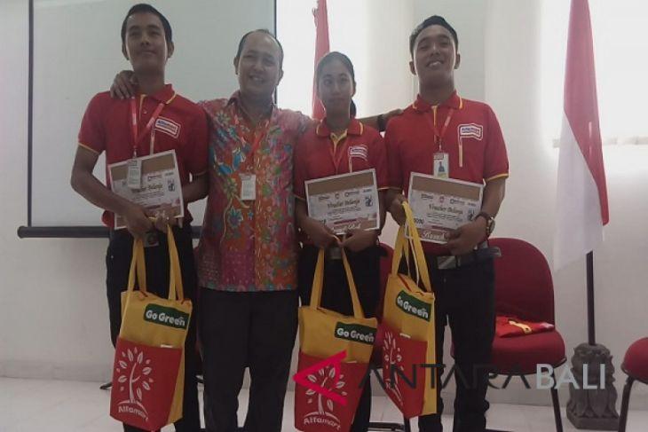 Alfamart berikan penghargaan bagi karyawan disabilitas