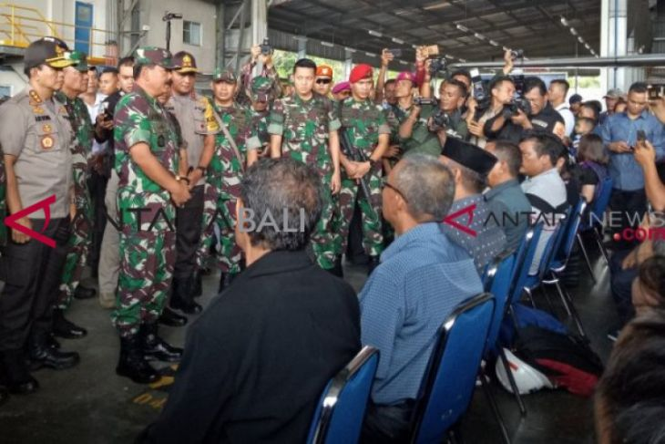 16 jenazah korban penempakan Nduga, Papua diterbangkan dari Timika ke Makassar