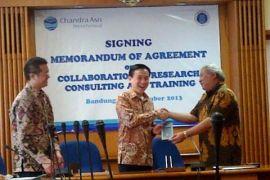 Chandra Asri Gandeng ITB Tingkatkan Produktivitas