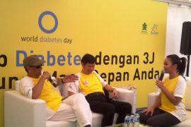 Deteksi Dini Diabetes Akan Hindarkan Komplikasi