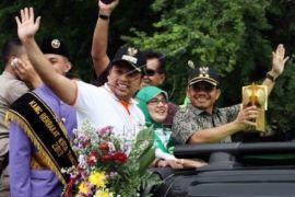 Kota Tangerang Berhasil Pertahankan Adipura Kencana