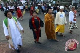 Wantimpres Pantau Kerukunan Umat Beragama Di Banten
