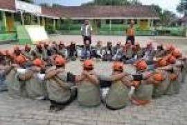BPBD Banten: Latihan Penanggulangan Bencana Penting Dilakukan
