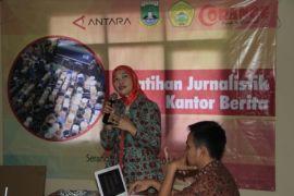 Proses Seleksi Sekda Jadi Model Transparansi Karier PNS Banten