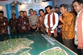 PHRI Berharap KEK Tanjung Lesung Bangkitkan Pariwisata