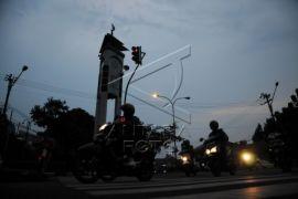 Polisi: PJU Bisa Bantu Minimalisir Kasus Pembegalan