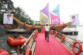 Festival Tangerang Bersih Digelar Di Situ Cipondoh
