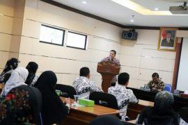 Arief: Guru Jangan Sekedar Cari Sertifikat Diklat
