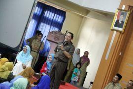 Himpaudi Dituntut Aktif Antisipasi Kasus Penelantaran Anak