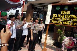 Kapolda: Rumah Tiga Pilar Basis Deteksi Ancaman