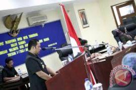 Pemkot Tangerang Bagi Tiga Zona Penataan PKL