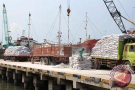 Impor Nonmigas Banten Juni Terbesar Dari Tiongkok