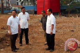 Pembangunan 13 Gedung Sekolah Telah 80 Persen