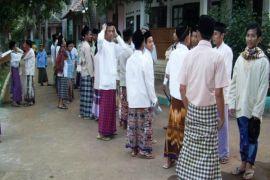 FKUB Banten Optimalkan Silatuhrahmi Antaragama