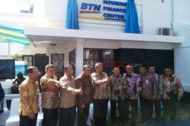 BTN - ITB Kembangkan Housing Finance Centre