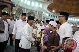 1.642 Guru Ngaji Di Kota Tangerang Disertifikasi