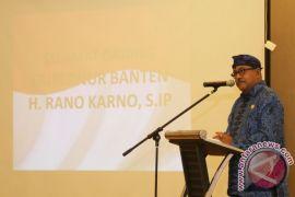 Pemprov Banten Tingkatkan Kualitas Dan Kompetensi Aparatur Desa