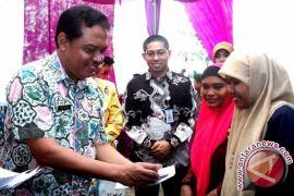 Dinsos Banten Tuntaskan Penyaluran Jamsosratu 49 Ribu RTS