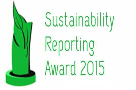 NCSR Selenggarakan Sustainability Reporting Award 2015