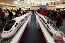 Kereta Cepat Belum Pecahkan Solusi Angkutan Barang
