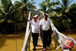 Gubernur Optimistis Sawarna Unggulan Pariwisata Banten