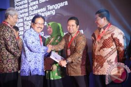 LPSE Wujudkan Transparansi Pengadaan Barang / Jasa