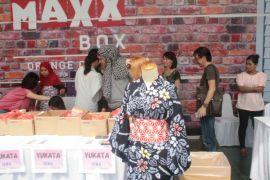 Sakura Matsuri Eratkan Hubungan Indonesia - Jepang